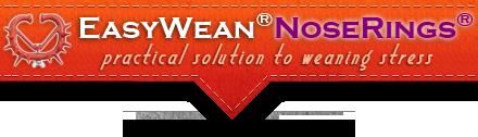 NoseRing | Easy Wean